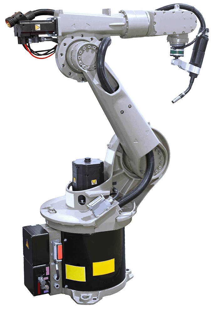 Welding Machine Robot