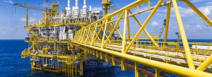 Metal equipment for the oil and gas industry