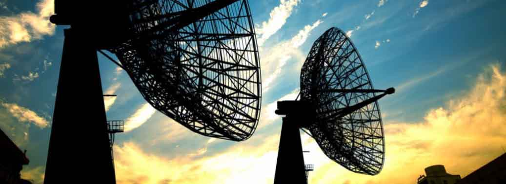 Telecom Industries Served by TMT
